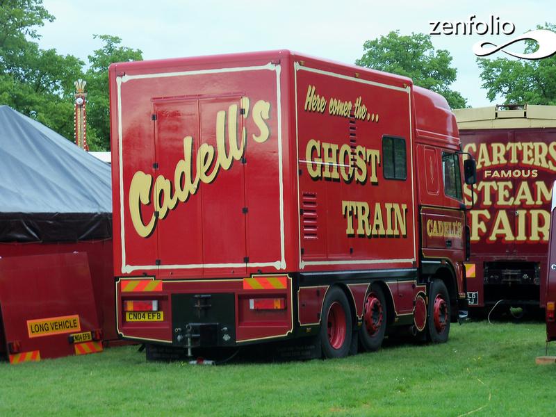 David Arnold Photos Carters Steam Fair Maldon Essex May 2015